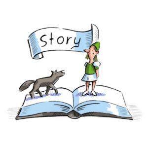 Storytellung – eTraining für Führungskräfte